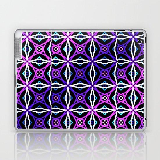 Pattern II Laptop & iPad Skin