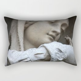 Brussels VI Rectangular Pillow