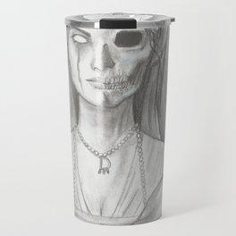 Lady Constance Travel Mug
