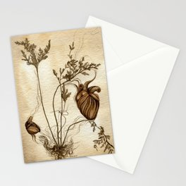 Death? Stationery Cards