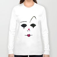 clown Long Sleeve T-shirts featuring Clown by chomaee