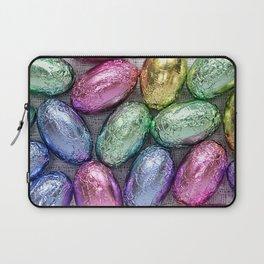 Easter Egg III Laptop Sleeve