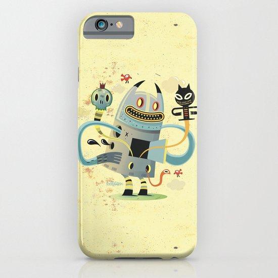 Promenade iPhone & iPod Case