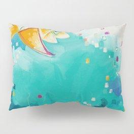 Downunder Pillow Sham