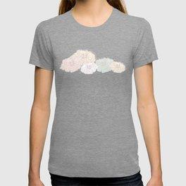 Tender Peonies T-shirt