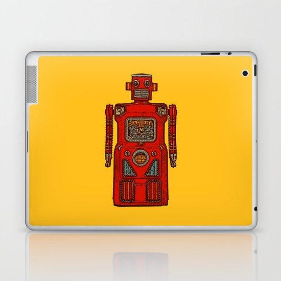 Robot IV Laptop & iPad Skin