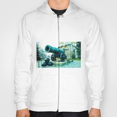 The obfuscated lioness. Hoody