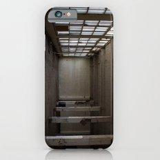 Lost Focus Slim Case iPhone 6s