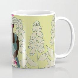 Berry Pleased No 04 Coffee Mug