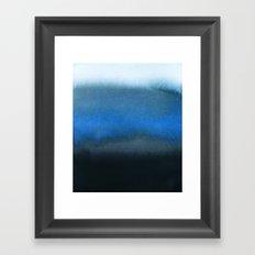 watercolor_008 Framed Art Print