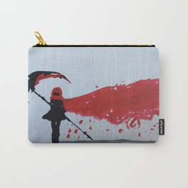 RWBY Rose Carry-All Pouch