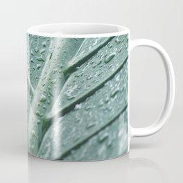 Leaf still life, fine art, high quality, macro photography, nature photo Coffee Mug