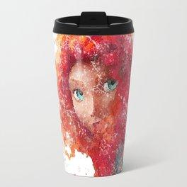 Brave Merida Disneys Travel Mug