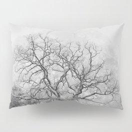 """""""King Mountain"""" Monochrome. Pillow Sham"""