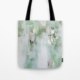 Leaf It Alone Tote Bag