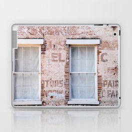 Faded Brick Laptop & iPad Skin