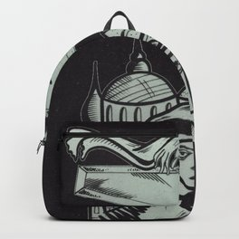 Coffin Backpack