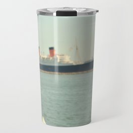 Flowers for the Queen Travel Mug