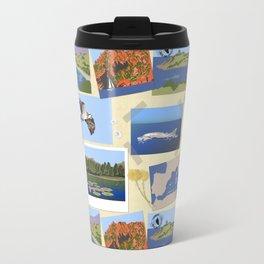 Parcu di Corsica Travel Mug
