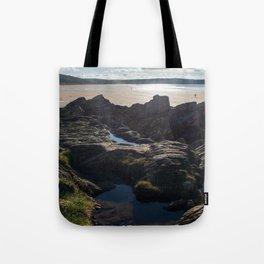 Rocks - photo series Tote Bag