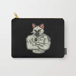 Bad Boy Big Cat Carry-All Pouch