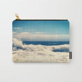 SOUTH BEACH SALT Carry-All Pouch