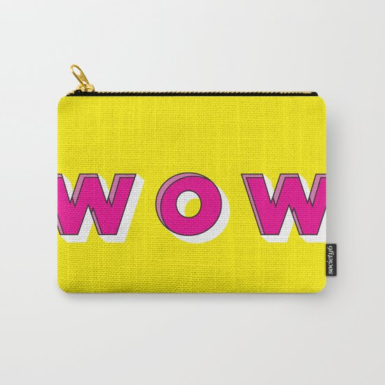 WOW Carry-All Pouch
