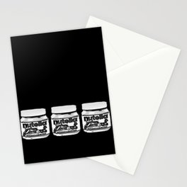 Nutella 76 Stationery Cards