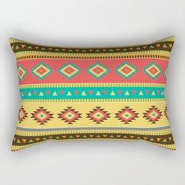 Decoration Engineering Amazigh Rectangular Pillow