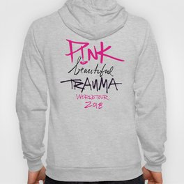 Pink beautiful trauma world tour 2018 Hoody