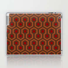 The Overlook Rug Collection Laptop & iPad Skin
