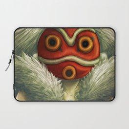 Mononoke Hime Laptop Sleeve