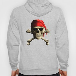 The Jolly Roger Hoody