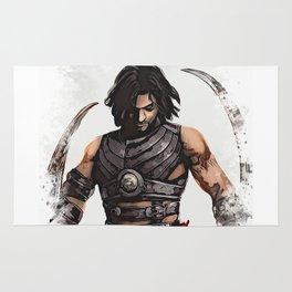 Prince of Persia Rug