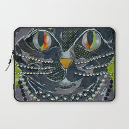 Homage To Betsy J. Laptop Sleeve