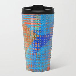 Fishing Nets  Travel Mug