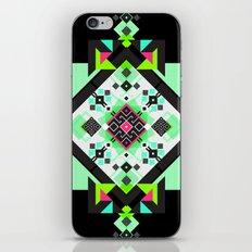 ::: Space Rug3 ::: iPhone & iPod Skin