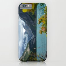 Lake Louise iPhone 6s Slim Case