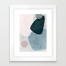 Graphic 150 A Framed Art Print