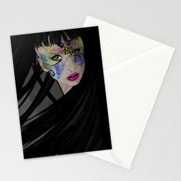 LADY G Stationery Cards
