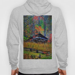 Old Place Hoody