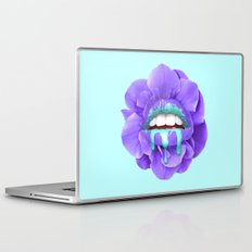 VIOLET KISS Laptop & iPad Skin