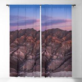 Death_Valley 5091 - Zabriskie_Point Sunrise Blackout Curtain