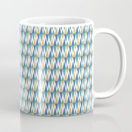 Fiesta! (Blue) Coffee Mug