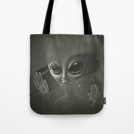 Alien Umhängetasche