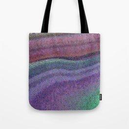 Broken Colors Tote Bag