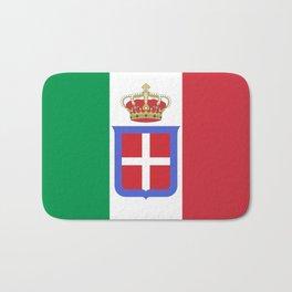 Kingdom of Italy Bath Mat