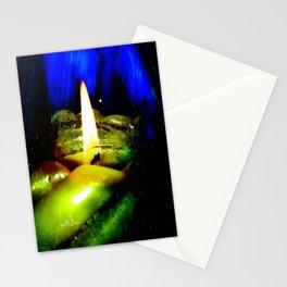 Silent Prayer Stationery Cards