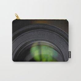 Photography Lens Macro Detail Carry-All Pouch