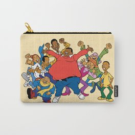 Fat albert Carry-All Pouch